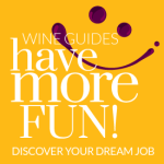 Another Shameless Plus - because it's true! Join my team and start earning money by doing in-home wine tastings! Seriously! It's a real fucking job! Ask me how! Or click on the photo for more info!