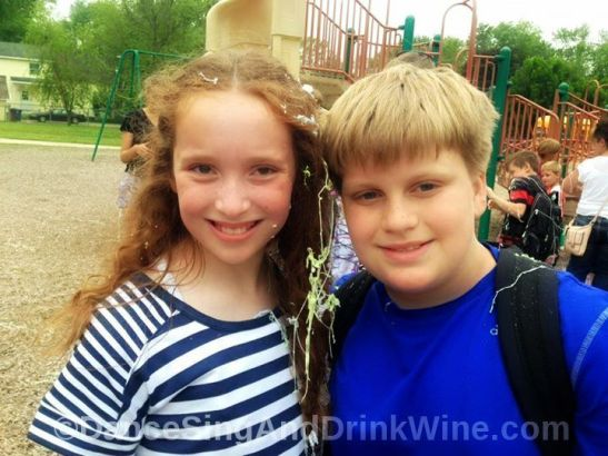 Aud and Tom with Watermark